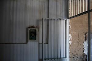 Family Burial Chambers, Iran, Qazvin 2008