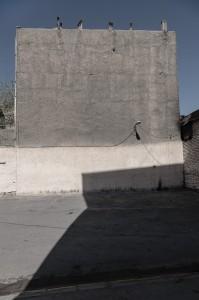 Iran, Tehran, Pamenar, 2013