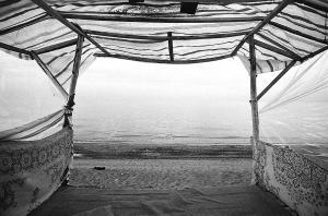 Sea, Iran, Gilan 2008